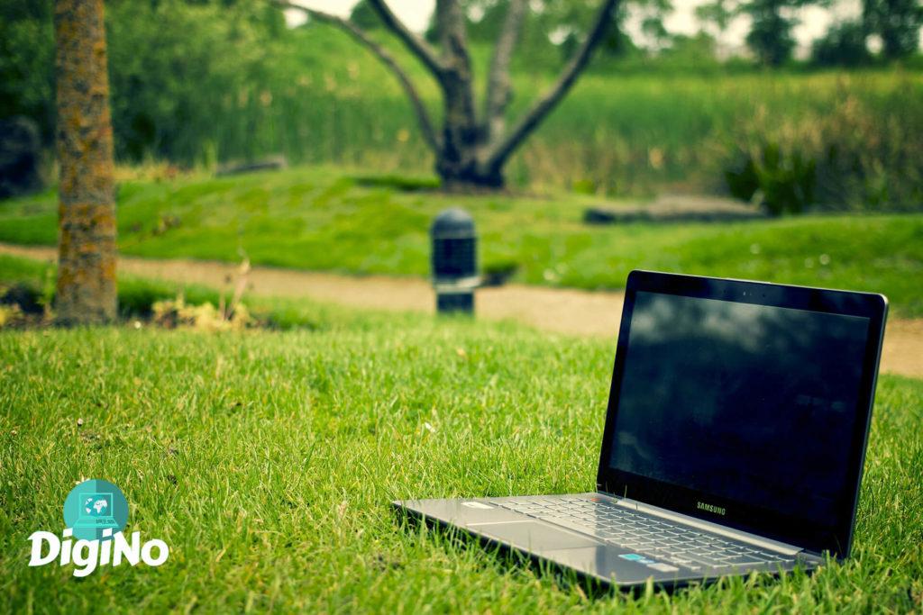 DigiNo Work Anywhere