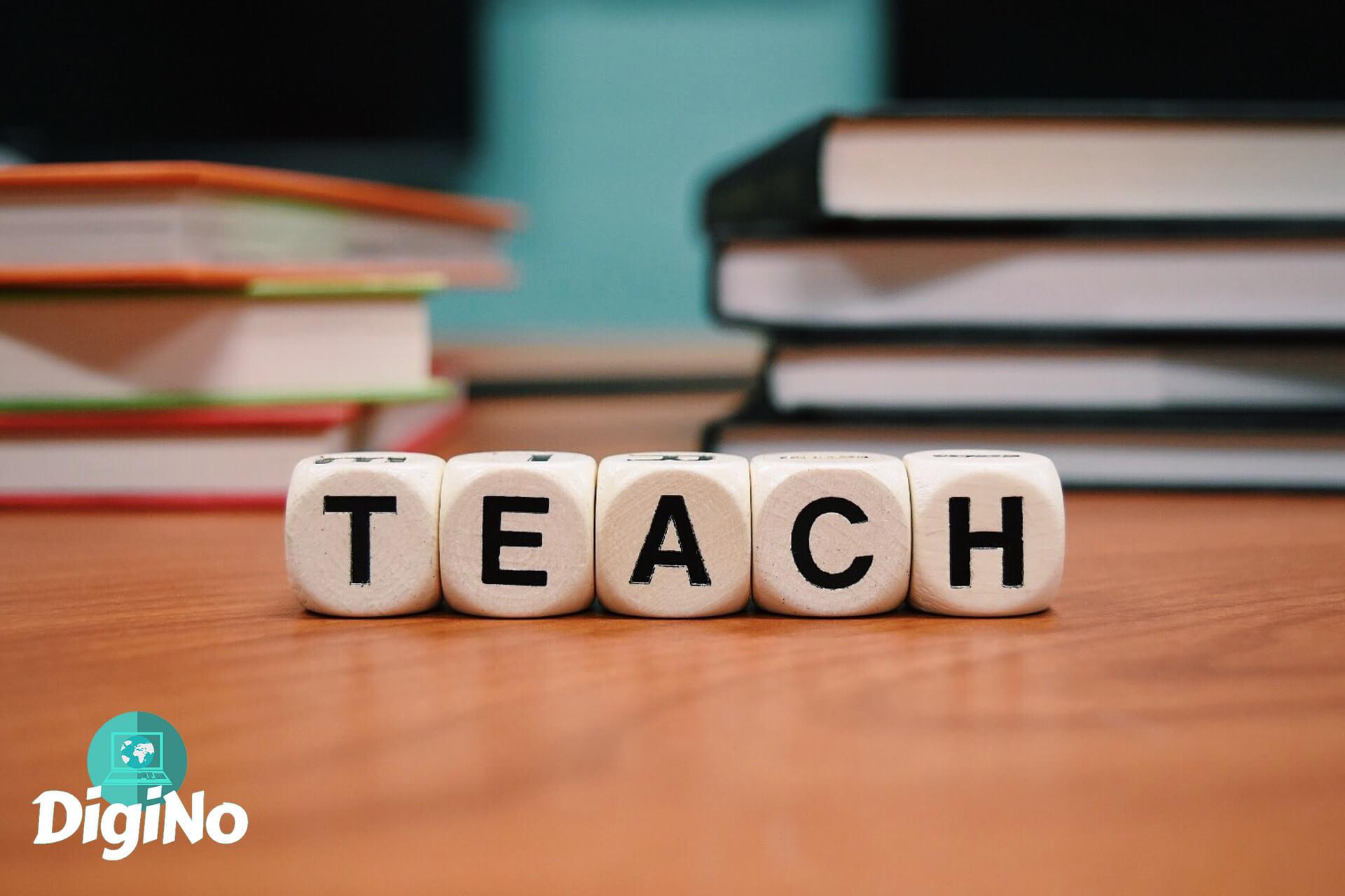 DigiNo Teach