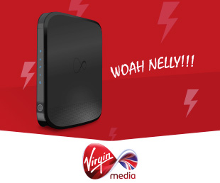 Virgin Media Fibre Optic Broadband | DigiNo