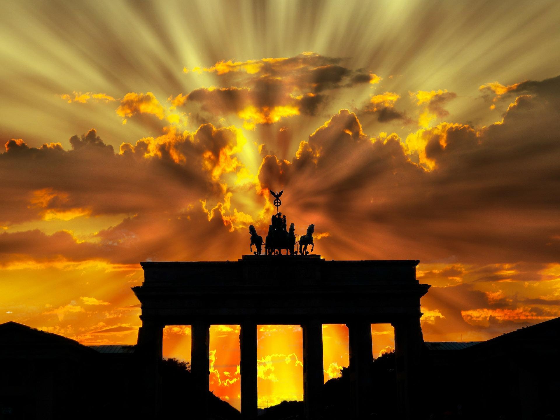 Berlin | DigiNo | 10 Best Locations For Digital Nomads