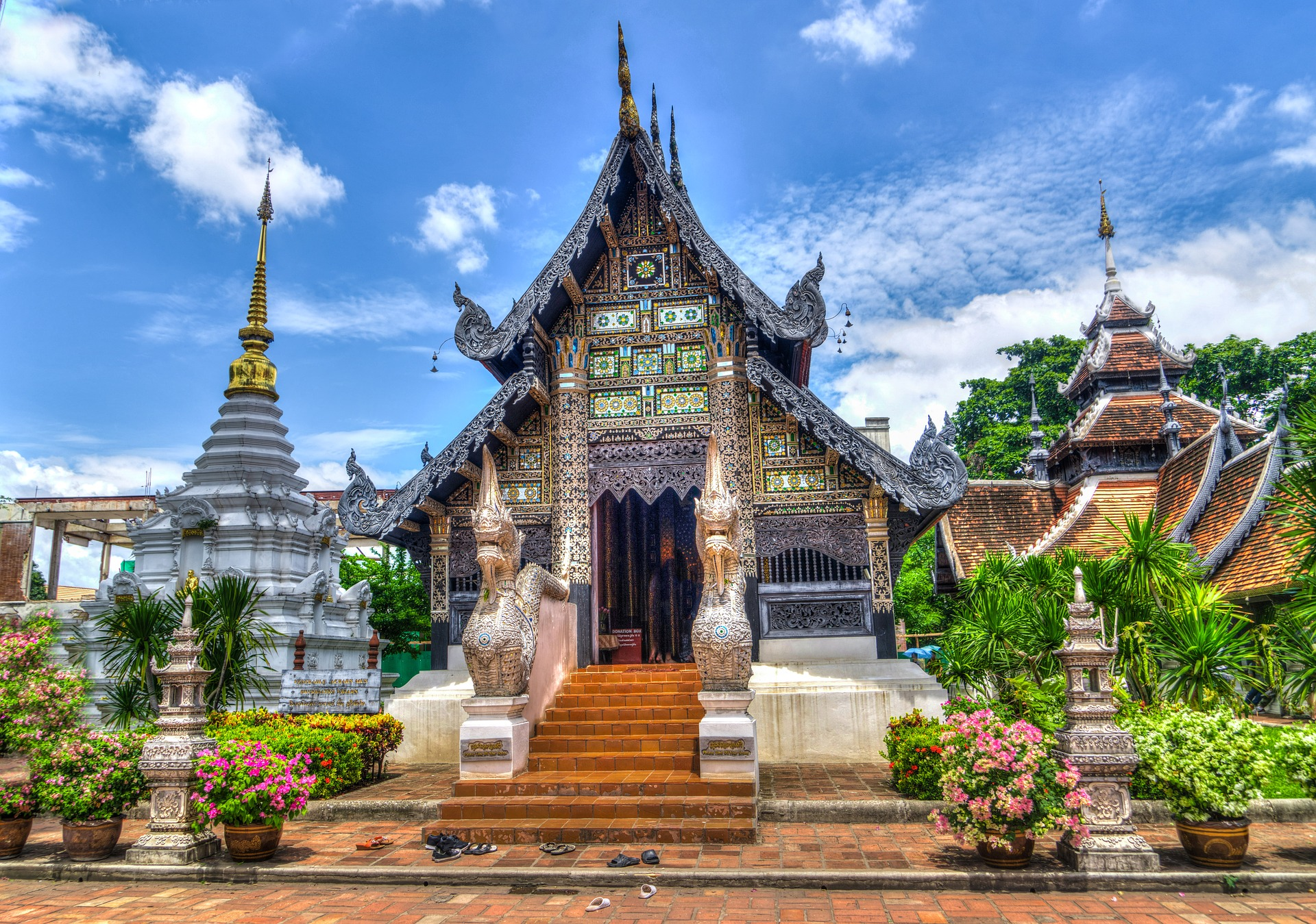 Chiang Mai | DigiNo | 10 Best Locations For Digital Nomads