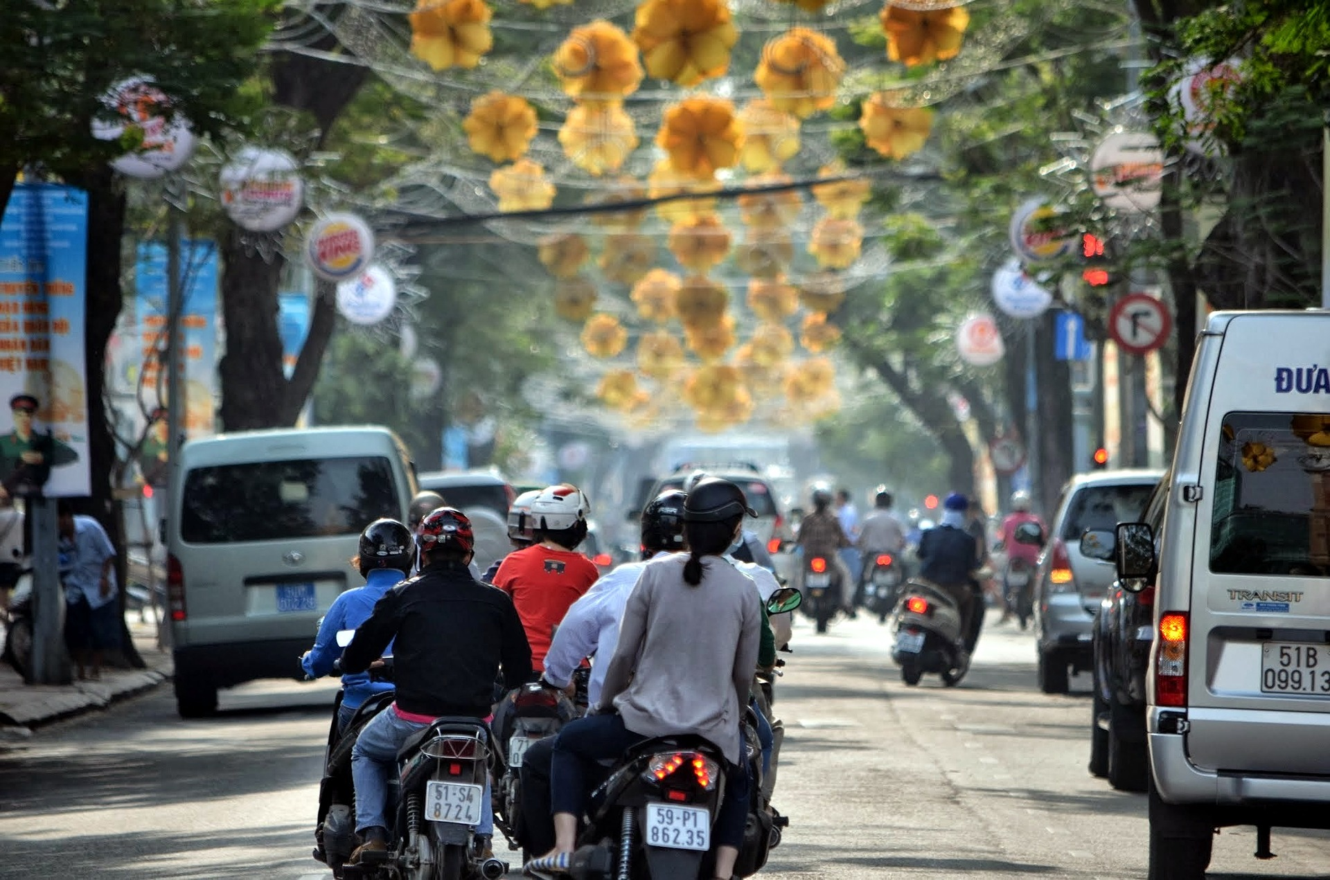 Ho Chi Minh City | DigiNo | 10 Best Locations For Digital Nomads