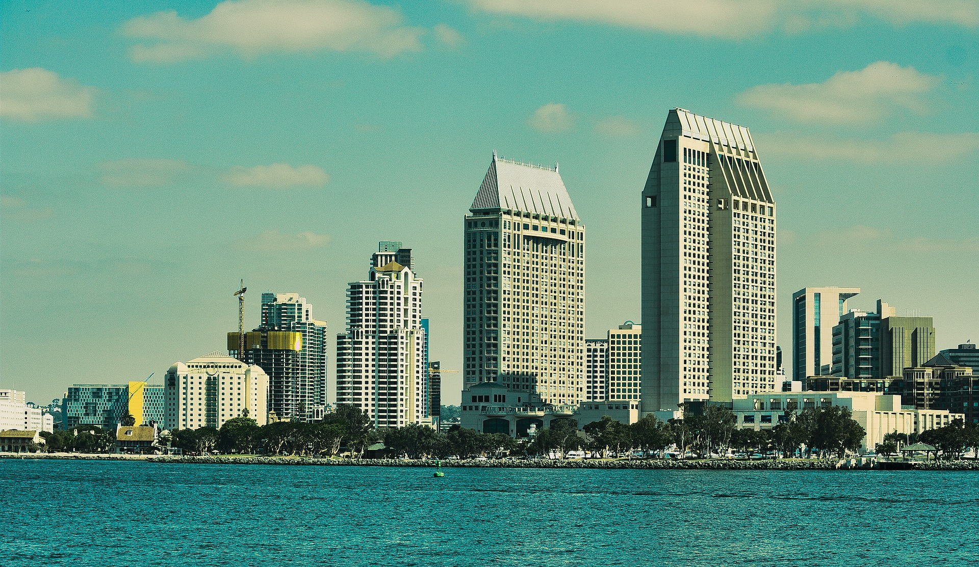 San Diego | DigiNo | 10 Best Locations For Digital Nomads