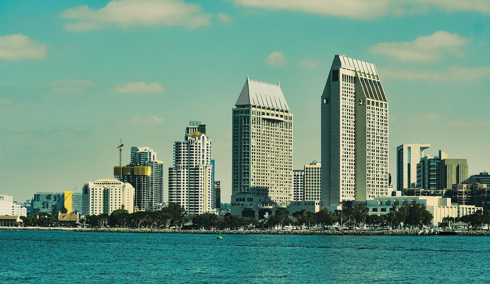 San Diego | DigiNo | 10 Best Locations For Digital Nomads