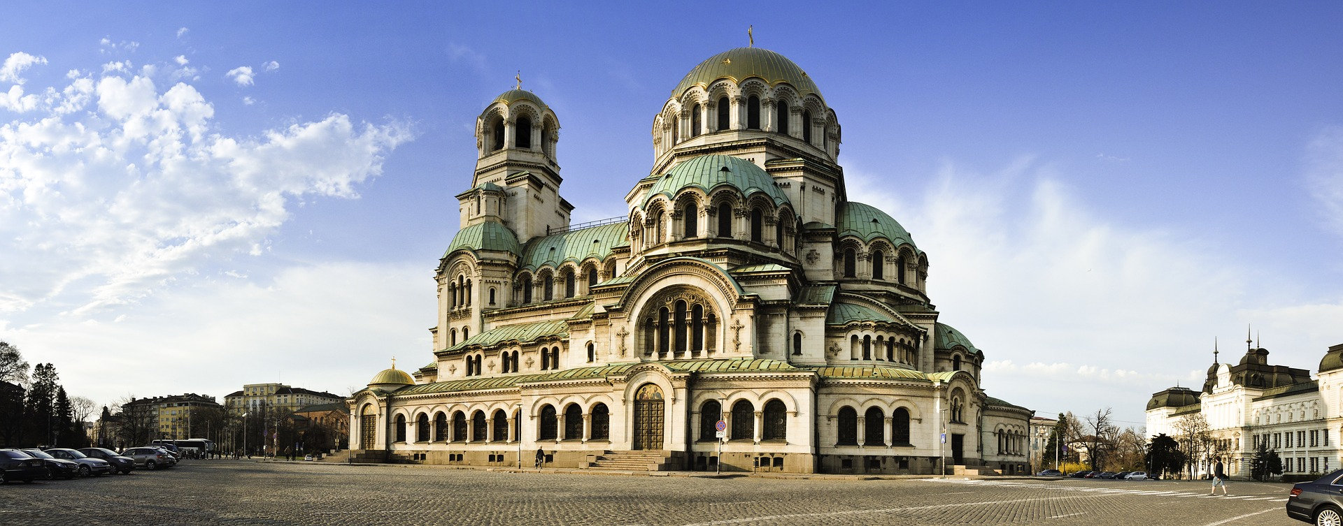 Sofia | DigiNo | 10 Best Locations For Digital Nomads