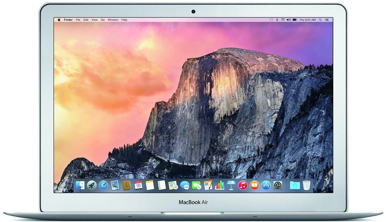 Apple MacBook Air 13.3 inch | Best Laptops for Online English Teachers