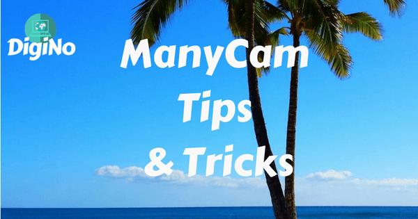 ManyCam Beginner's Guide