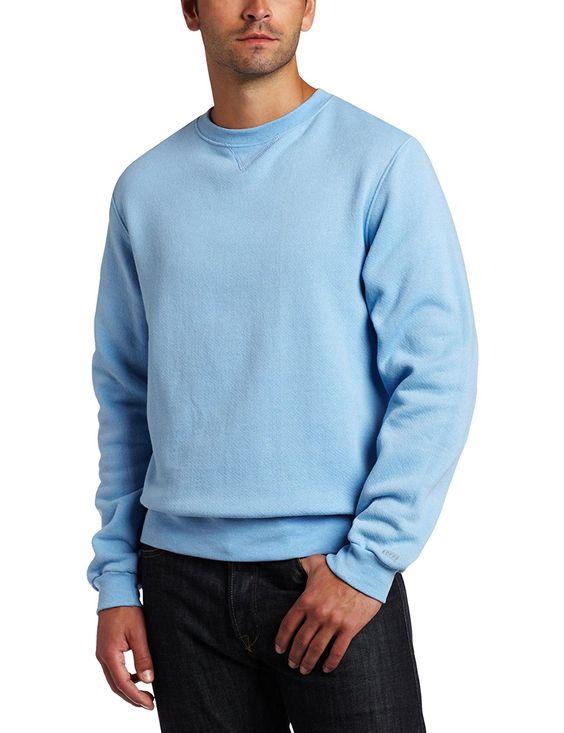 Light blue hoodie mens