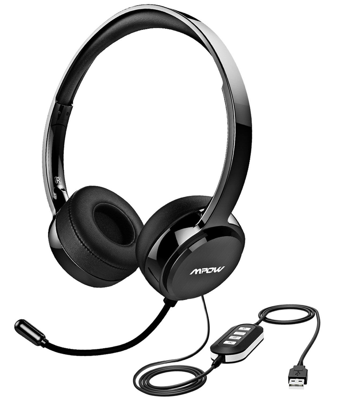 Mpow PC Headset - DigiNo
