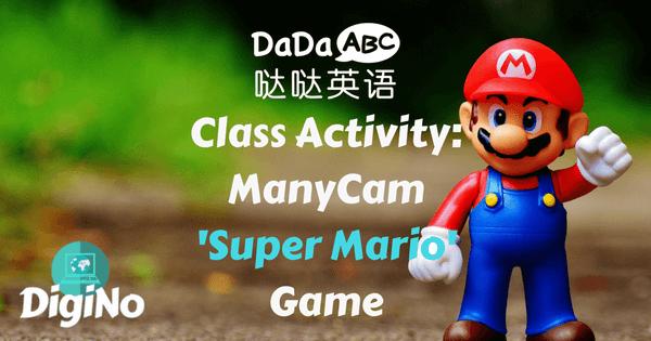 ManyCam Games