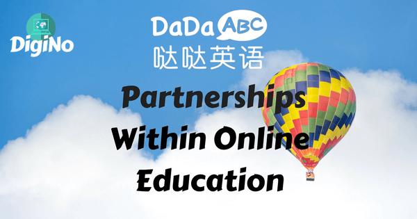 DaDaABC courseware