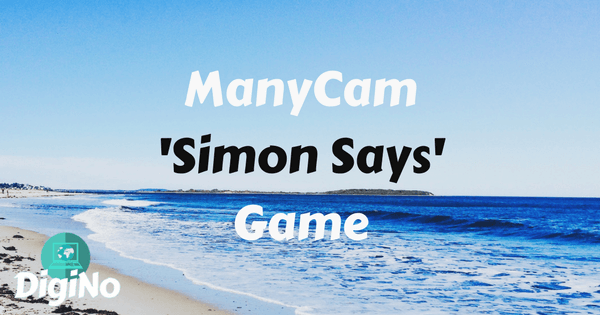 ManyCam 'Simon Says' Game For Teaching ESL Online