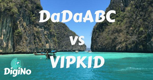 DaDaABC vs VIPKID 2019 Update (Best Online ESL Company To Teach For – DaDa or VIPKID?)