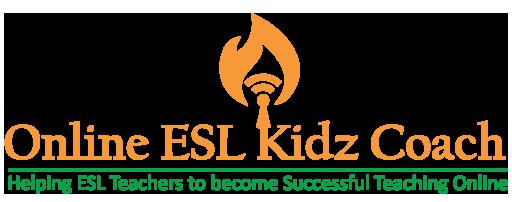 Online ESL Kidz Coach | DigiNo