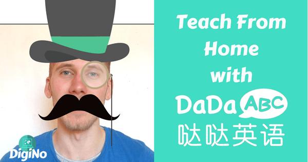 esl teacher dadaabc