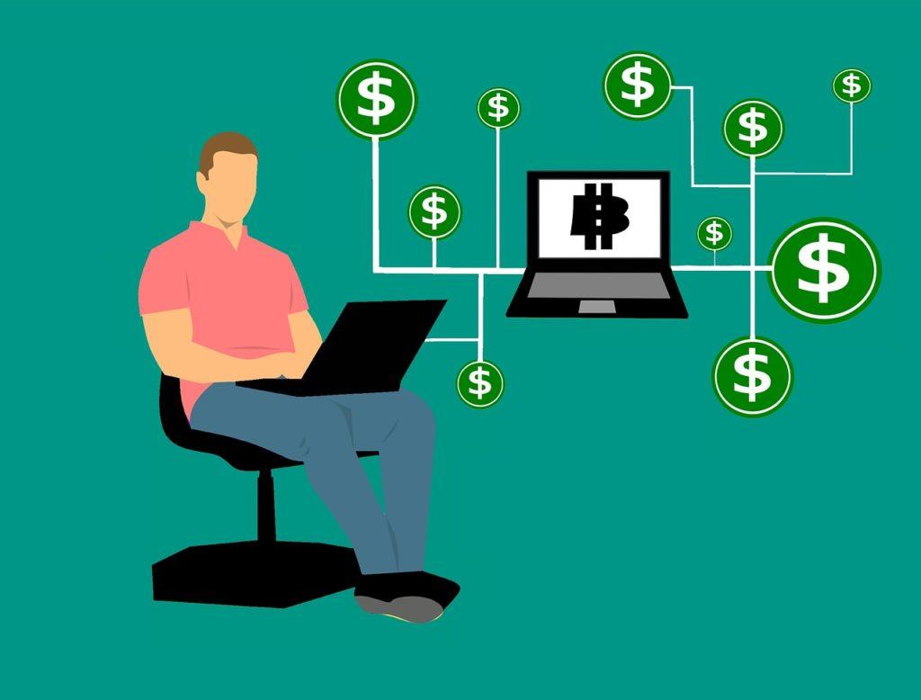 Bitcoin and DaDaABC