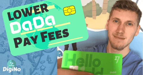 TransferWise for Receiving DaDa(ABC) Pay – Much Lower Fees on Your Online Teaching Salary