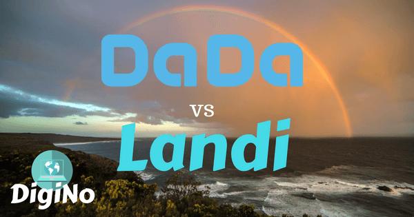 DaDaABC vs VIPKID