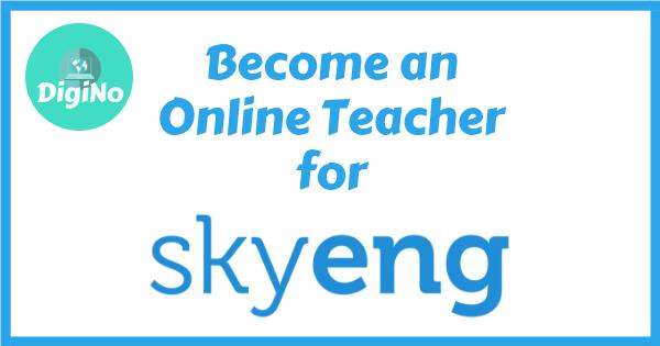 Apply to Skyeng Talks – Become an Online English Teacher