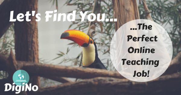 Online Teacher Job Reviews