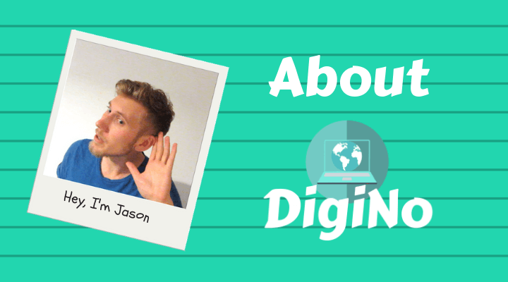 About DigiNo and Online Teaching