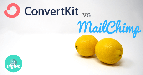ConvertKit vs MailChimp (The Best Choice for Email Marketing?)