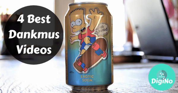 4 Best Dankmus Videos – Simpsons Scenes Remixed into Awesome Songs
