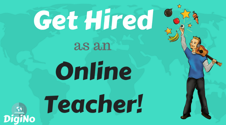About online teaching