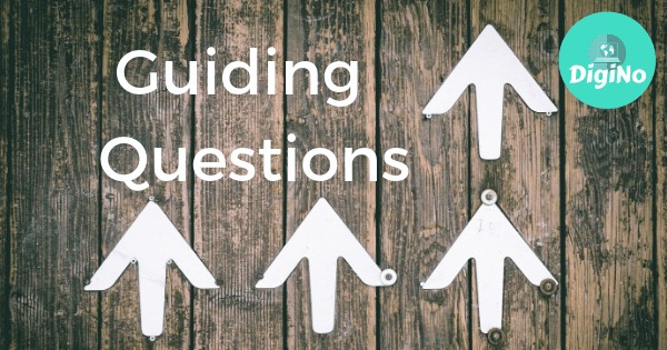 Guiding Questions – What Are They? [And Why Use Them in Online ESL?]