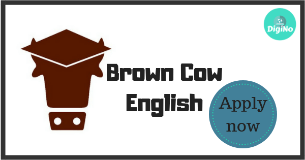 Brown Cow English Apply Page – Teach ESL for an Online English Company