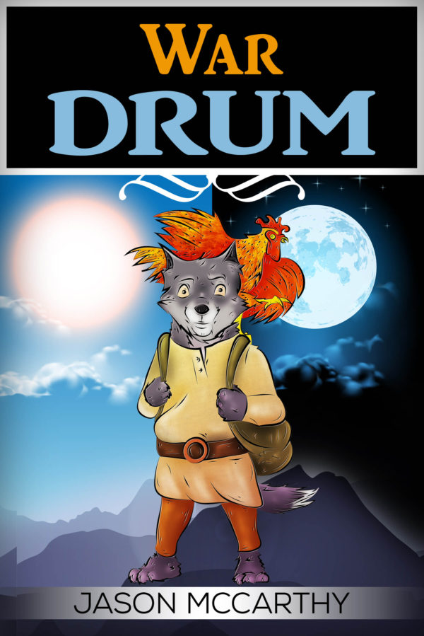 The Wolf and The Moon Story