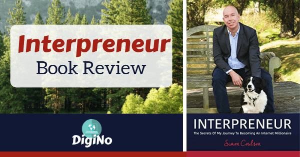 Interpreneur – Book Review (The Secrets to Becoming an Internet Millionaire)