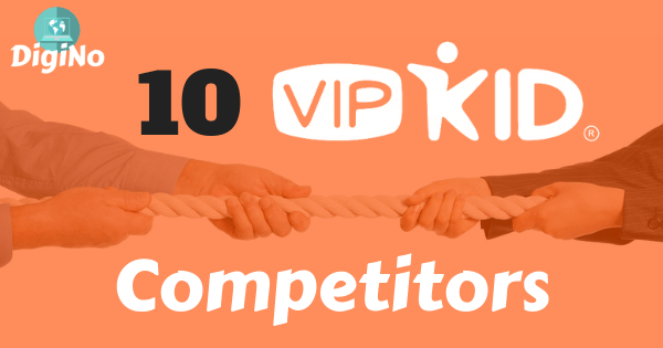 Top 10 VIPKID Competitors (What's the Best Online Teaching Job?)