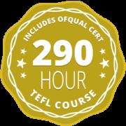 TEFL Certification