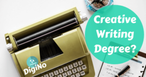 Advice for Studying creative writing at university