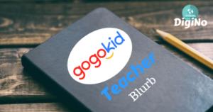 Gogokid New Teacher Bonus