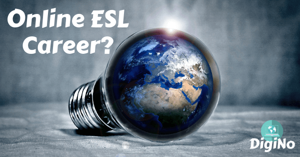 Can You Make a Career Out of Online ESL Teaching?