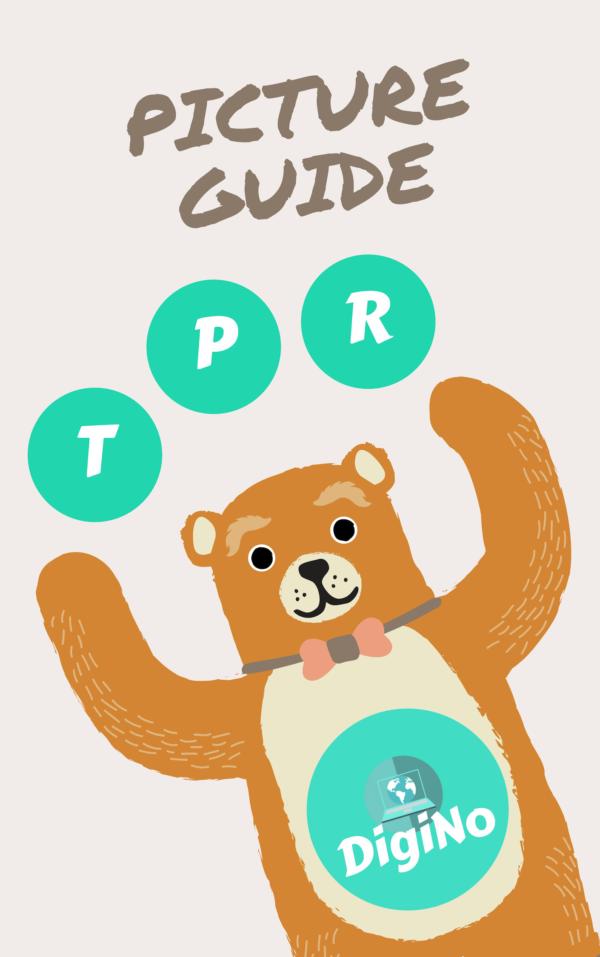 TPR Picture Guide Free PDF