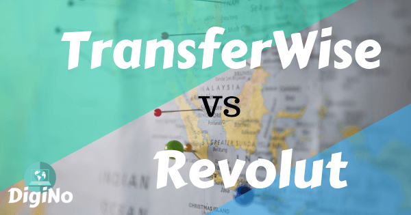 TransferWise vs Revolut – Benefits of Using Both?
