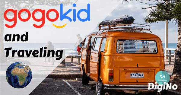 Travel with gogokid
