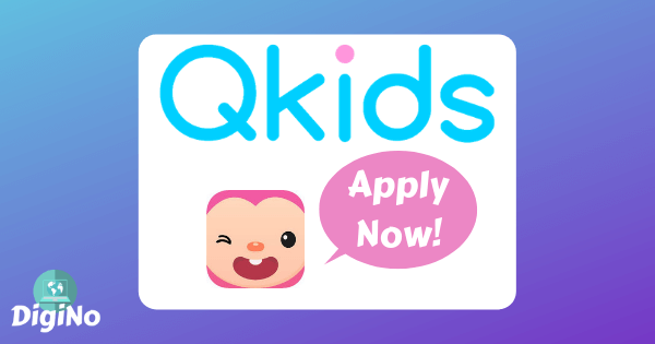 Qkids 2020 Application Process and Pay  – Apply To Teach ESL Online for Qkids