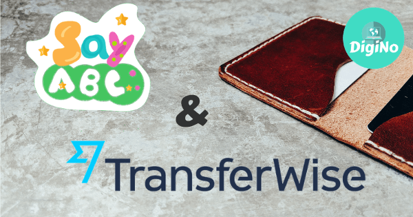 transferwise and sayabc