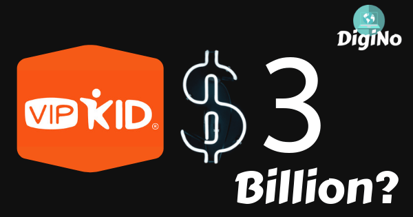 VIPKid's Financial Muscle of Over $3 Billion? (Explosion of Online ESL Industry by End of 2019)