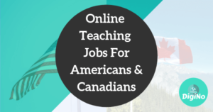 online teaching jobs americans canadians
