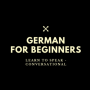 LEARN TO SPEAK - CONVERSATIONAL