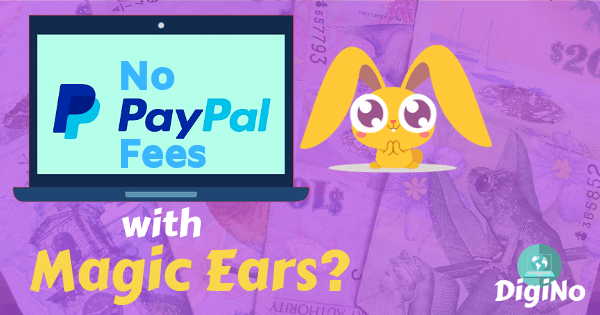 Magic Ears Cover PayPal Transfer Fees for Teachers' Salary?