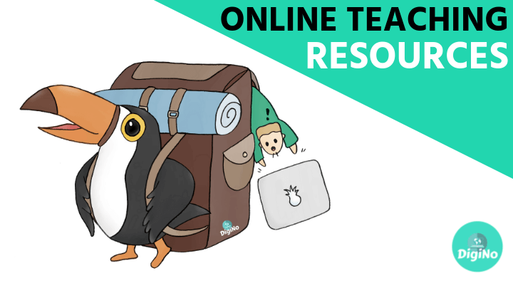 Online Teaching Resources – Hiring, Tools, Income, Training, Travel