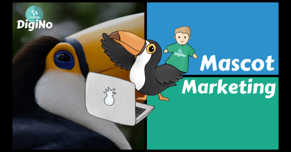 Toco Toucan? (How TinyPNG Taught Me The Importance of Mascot Branding)