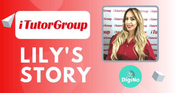 iTutorGroup Lily's Story of Leaving DaDa & VIPKID for iTutorGroup