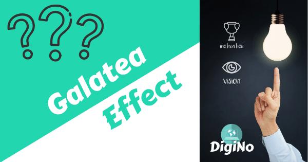 Galatea Effect